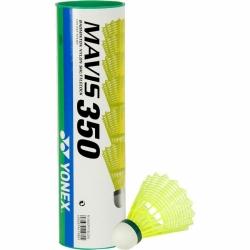 Волан плаcтиковый Yonex Mavis 350 Медленный Зеленый M-350CYX-004-Slow