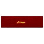 Повязка на голову унисекс (красная) LI-NING AQAP016-4
