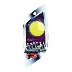 Намотка на ракетку махровая (желтая) LI-NING AXJD038-2