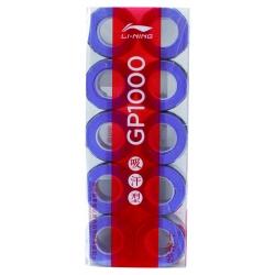 Намотка на ракетку тонкая (уп 10 шт) фиолет LI-NING AXSF002-7