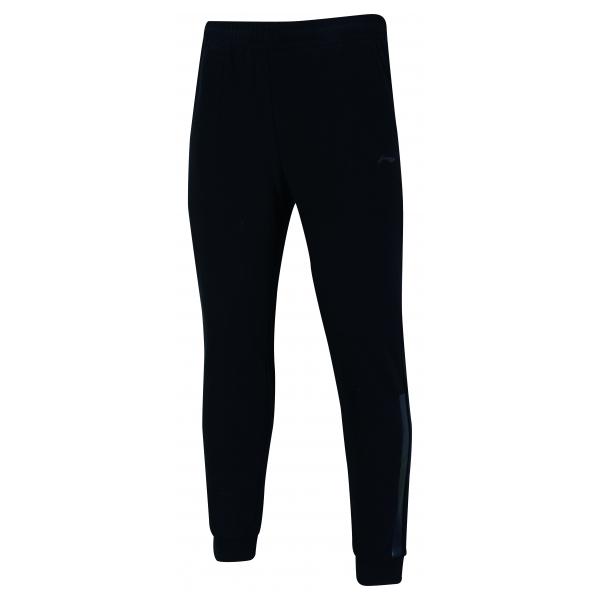 Штаны спортивные к олимпийке мужские (черный) Li-NING AKLN941-1
