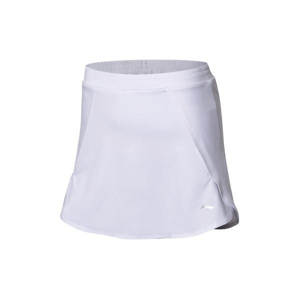 Юбка для бадминтона (белая) Li-NING ASKN094-2