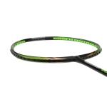 Ракетка для бадминтона Li-Ning Turbo Charging 50D brown green AYPP036-1