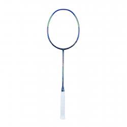 Ракетка для бадминтона Li-Ning WindStorm 72 brilliant blue AYPQ124-1