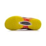 Кроссовки женские для бадминтона Pioneer (оранж) Li-NING AYAN016-1