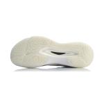 Кроссовки мужские для бадминтона Falcon легкие (белые) Li-NING AYAP005-2