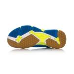 Кроссовки женские для бадминтона Hero-3 TD (голуб) Li-NING AYTM052-1