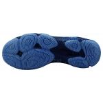 Кроссовки мужские для бадминтона Nebula (черно-синие) Li-NING AYTN035-1