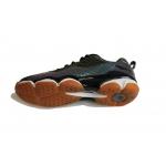 Кроссовки мужские для бадминтона Sonic Boom (черные) Li-NING AYZN011-3