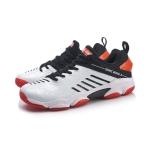 Кроссовки мужские для бадминтона Sonic Boom 3.0 (белые) Li-NING AYZP009-2