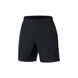 Шорты мужские для бадминтона (черные) Li-NING AAPP069-1