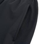 Шорты мужские для бадминтона (черные) Li-NING AAPP329-1
