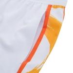 Шорты мужские для бадминтона (белые) Li-NING AAPR065-3