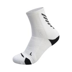 Носки мужские высокие (белые/черн) Li-NING AWLN063-1