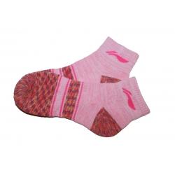 Носки низкие (женские) LI-NING AWSL172-2