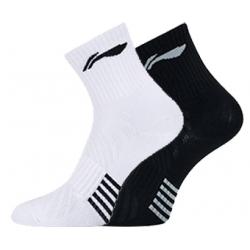 Носки мужские средние (2 пары) Li-NING AWSP293-1