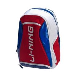 Рюкзак для бадминтона (бел/син/красн) Li-NING ABSQ088-3