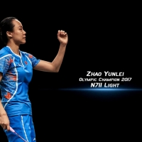 N7II Light Zhao Yunlei